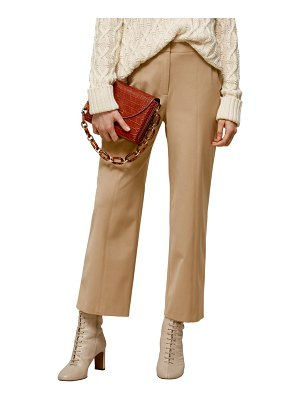 Whistles sonia tapered trousers