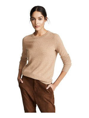 White + Warren essential cashmere sweater