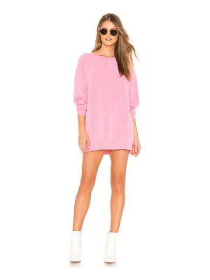 Wildfox Roadtrip Sweater Dress
