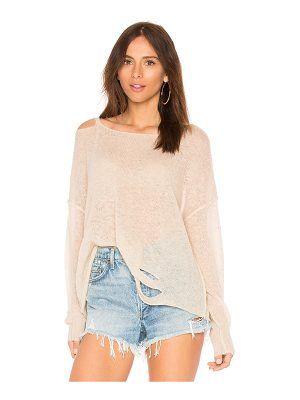 Wildfox Solid Sweatshirt