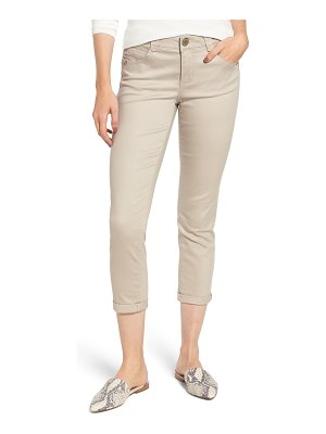 Wit & Wisdom ab-solution crop skinny pants