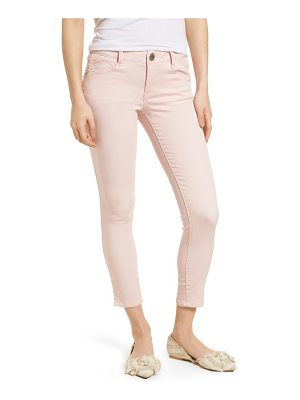 WIT & WISDOM Wit & Wisdon Ab-Solution Ankle Skimmer Jeans