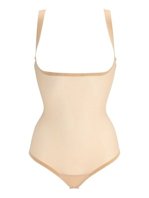 Wolford Forming string tulle bodysuit