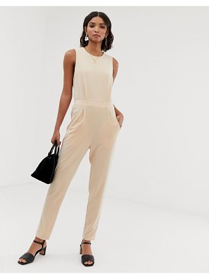Y.a.s sleeveless jumpsuit
