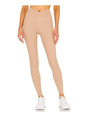 YEAR OF OURS thermal veronica legging