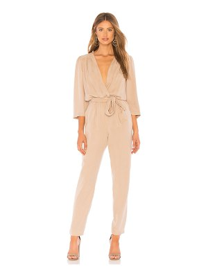 YFB CLOTHING bellows jumpsuit