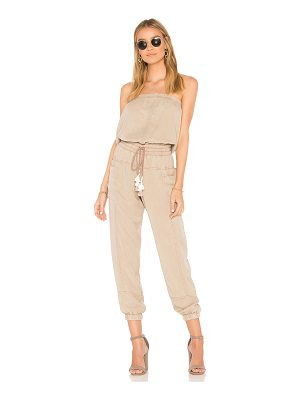 YFB CLOTHING luke jumpsuit