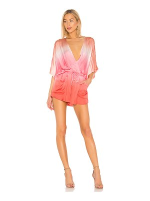 Young Fabulous & Broke Ashby Romper