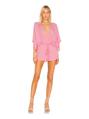 Young Fabulous & Broke Ashley Romper