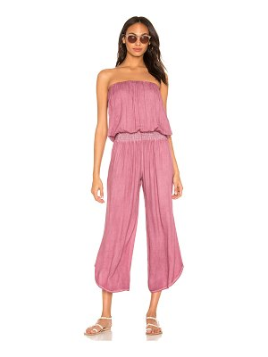 Young Fabulous & Broke Aviana Jumpsuit