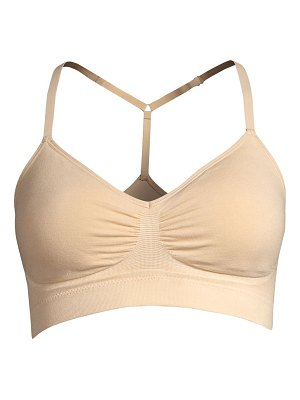 Yummie by Heather Thomson emmie t-back cami bra