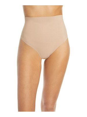 Yummie by Heather Thomson kenna mid waist shaping thong