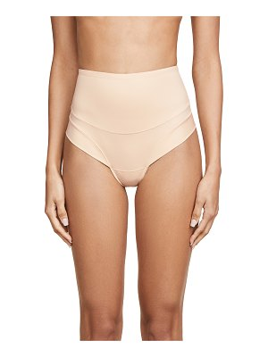 Yummie by Heather Thomson mid waist thong