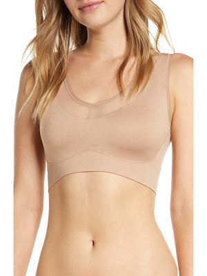 Yummie by Heather Thomson salma seamless shaping bralette