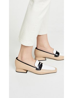 Yuul Yie ivy loafers