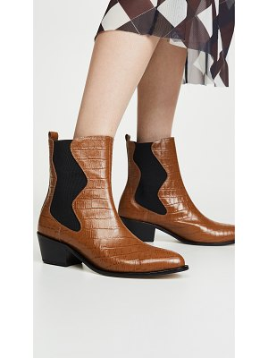 Yuul Yie palette boots