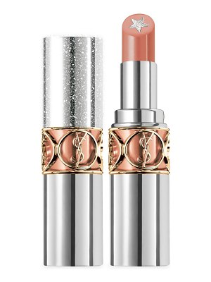 Yves Saint Laurent rouge volupte rock'n shine lipstick