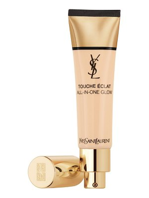 Yves Saint Laurent touche eclat all-in-one glow tinted moisturizer