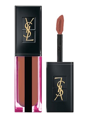 Yves Saint Laurent vernis a levres water stain lip stain