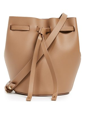 ZAC ZAC POSEN Belay Mini Drawstring Bag