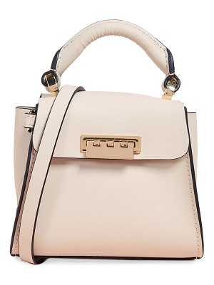 Zac Zac Posen eartha iconic top handle bag