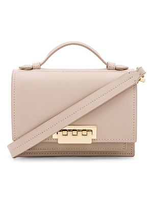 Zac Zac Posen Earthette Accordion Crossbody