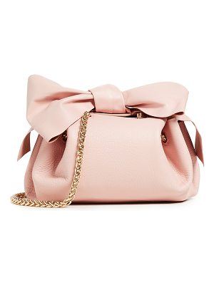 ZAC ZAC POSEN Soiree Cross Body With Chain
