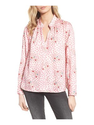 ZADIG & VOLTAIRE Tink Kawai Blouse