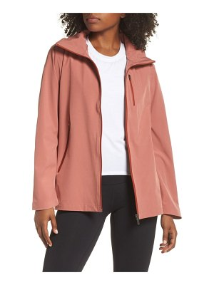 Zella right as rain water resistant jacket