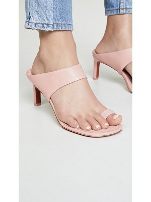 Zimmermann strap sandals