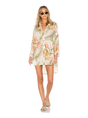 ZULU & ZEPHYR Vivienne Shirt Dress