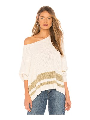 Zulu & Zephyr Willow Sweater